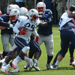 Patriots Training Camp Report: Injuries Piling Up Tests Depth