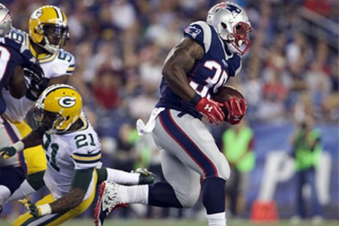 """""""A Lot of Work to do"""" as Sloppy Patriots Fall To Green Bay in Preseason Opener"""