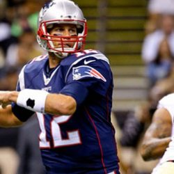 Five Things to Watch For in the Patriots – Panthers Preseason Game