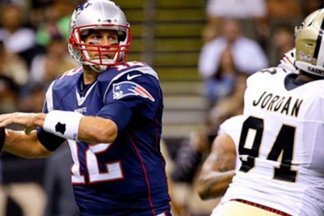 VIDEO: Tom Brady: I Don't Sweat the Small Stuff