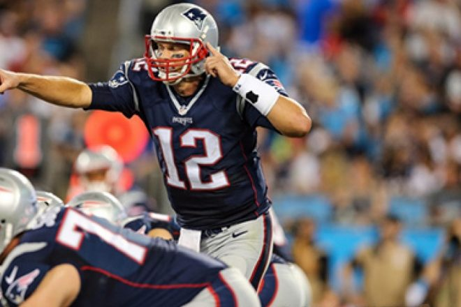 Players to Watch, Patriots – Steelers