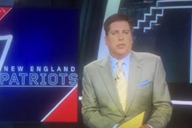 NFL-ESPN Conspiracy Theory: Team Ownership for Carrying the NFL's Water