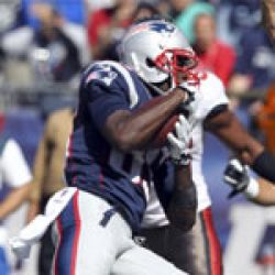 Patriots Bring Back WR Kenbrell Thompkins to Practice Squad
