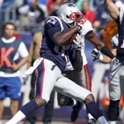 Patriots Transaction News and Notes, Pryor Works Out, Harper Cut, Thompkins To be Promoted?
