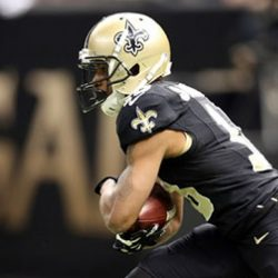 Patriots Acquire Saunders in Trade with Saints