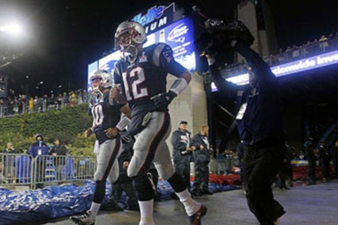 VIDEO: Can Tom Brady Be Stopped?