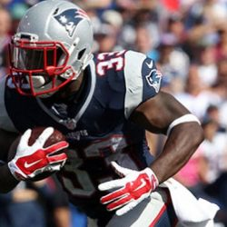 Lack of Ground Game An Ugly Issue For Patriots This Offseason