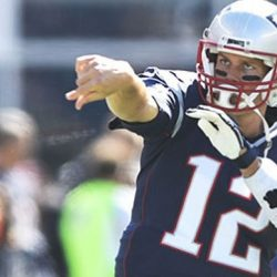 Brady Further Cements His Legacy Among the Greats in Patriots Win Over Jags