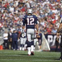 The Record Tom Brady Covets Most Is Out of Reach…Unless He Plays Until He's 50