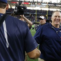 Daily Notebook: Monday Patriots News and Notes 5/22