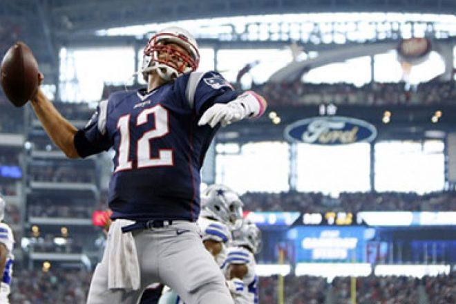 Patriots – By the Numbers, Fun Facts Before the TNF Matchup