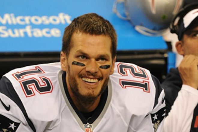 NFL's Latest Filing Against Brady Says Investigation Being Independent is 'Irrelevant'