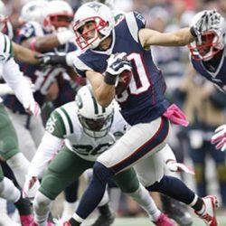 Patriots – Redskins, Who Has the Razor's Edge? Key Matchups