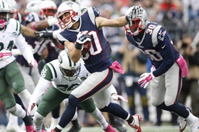 Patriots at Jets: In-Depth Team Stats, Odds, TV Info & Prediction