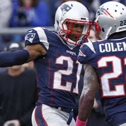 Who Will Be the Patriots' Slot Corner in 2017?