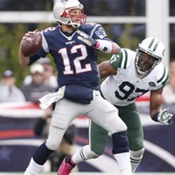 Patriots – Jets II, Key Matchups; Who Has the Razor's Edge?