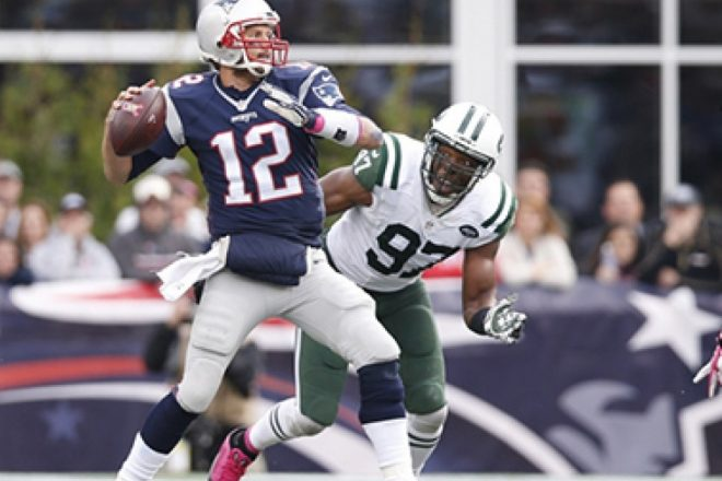 Patriots 2016 Opponents, 5 First Impressions of the Jets