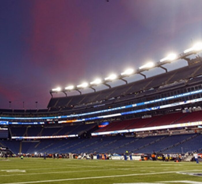 Massachusetts Announces Plans To Reopen Sporting Events To Fans In March, Julian Edelman Reacts Over Twitter