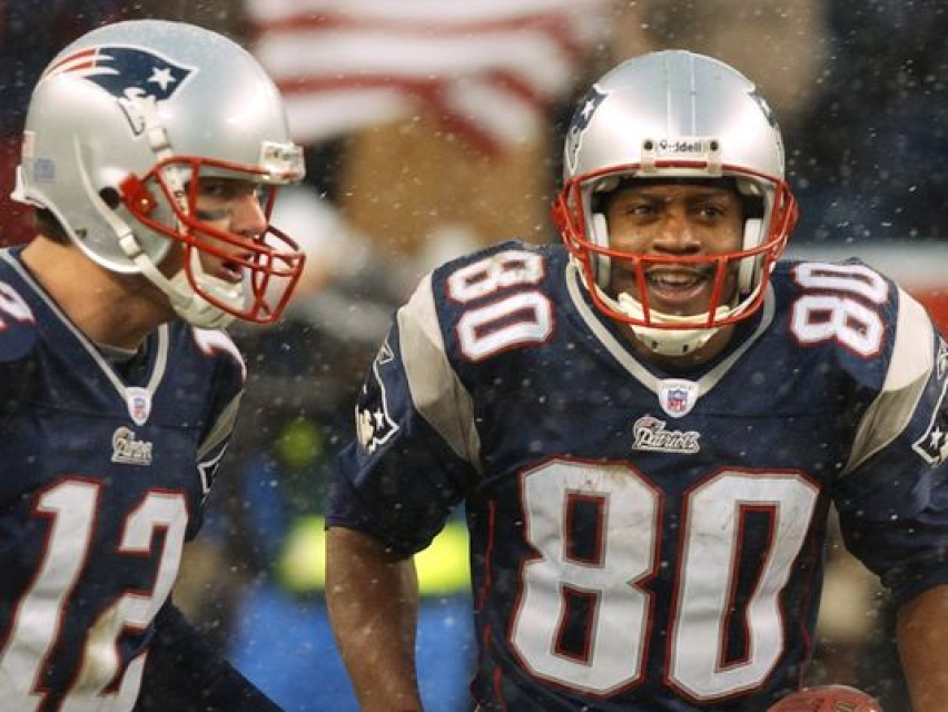 Patriot Pride – By Troy Brown, Mike Reiss: Required Reading for NE Fans
