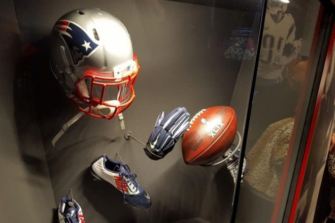 NFL Week 10 Early Advanced 'Look-Ahead' Betting Lines: Patriots favored by 7.5 vs Seahawks