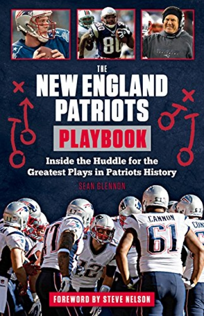 Patriots playbook