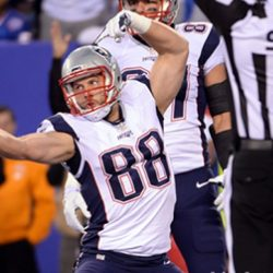 Patriots Free Agency Outlook, Tight Ends