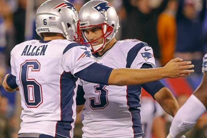 Patriots Report Card: New England Battles Back Versus Stubborn Giants