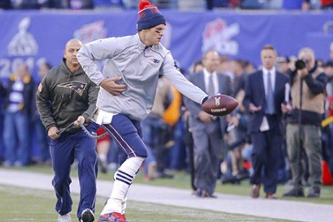 Buffalo Bills Back At Trolling Tom Brady Following Court Ruling