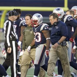 """Dion Lewis to Undergo """"Clean Up"""" Surgery, Out Indefinitely"""