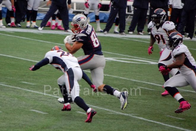 Patriots – Broncos: Which Team Is Hurt More By Injuries?