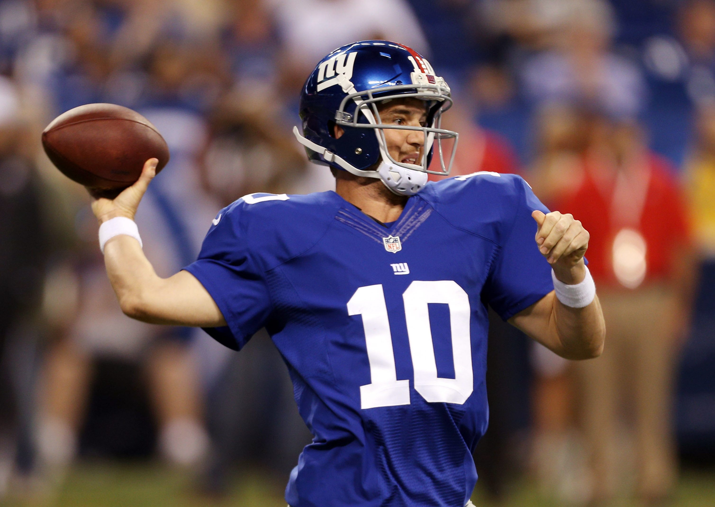 Patriots at Giants: Stats, Odds, TV Info, Preview and Prediction ATS
