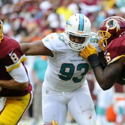 Patriots 2015 Opponents, Five First Impressions of the Redskins