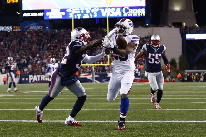 Patriots 2016 Opponents, Five First Impressions of the Bills