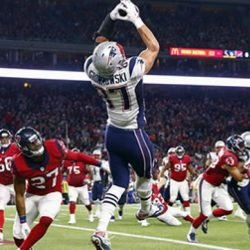 Patriots 2016 Opponents, 5 First Impressions of the Texans