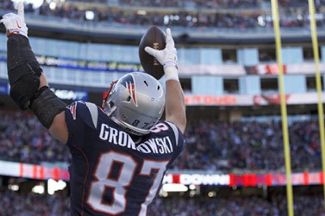 Monday Observations, Patriots Drop Titans, Earn Bye