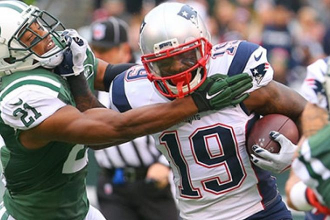 Patriots Awards: Brady is Team MVP, LaFell is Biggest Disappointment