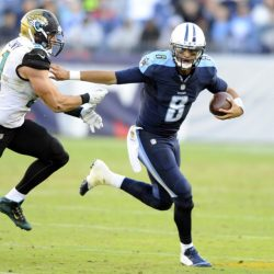 Podcast: Wild Card Weekend Recap And Titans vs. Patriots Preview