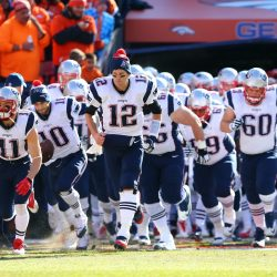 Patriots – Broncos Keys, Who Has the Razor's Edge?