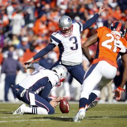 What Is Wrong With Stephen Gostkowski? Absolutely Nothing.