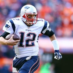 Monday Observations: Brady Battered, but Resilient In Loss to Broncos