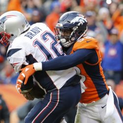 Patriots 2016 Opponents, 5 First Impressions of Denver