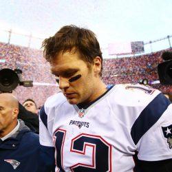 Patriots at Broncos AFC Championship: Tom Brady PostGame Transcript