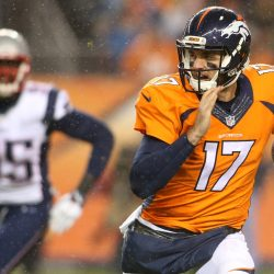 Denver's Offensive Woes Continue As the Team Struggles to 3-5 Start