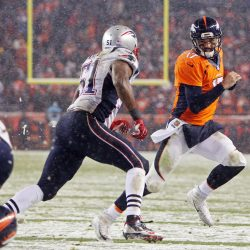 New England Patriots News 2-21 and AFC East Notes