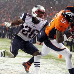 Patriots 2015 Playoff Opponents, 5 First Impressions of the Broncos AFCCG