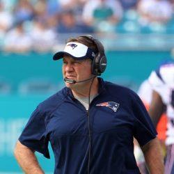 Patriots at Dolphins: Bill Belichick PostGame Transcript
