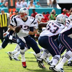 Monday Observations, Patriots Fall Flat in Finale Loss to Miami