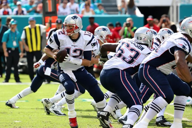 Sunday's Conservative Approach At Least Helped The Patriots Postseason Chances