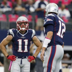 Patriots – Bengals Key Matchups, Who Has the Razor's Edge?
