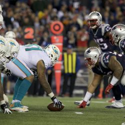 Patriots Players to Watch Against the Dolphins